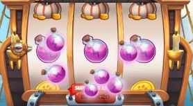 Get Free Spins by Moving Spin Machine